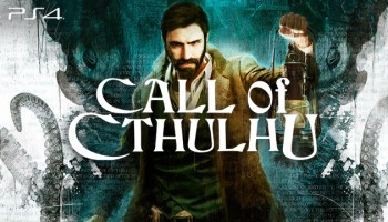 Call of Cthulhu: The Official Video Game - Coming to