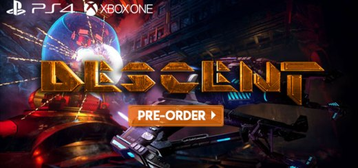 Descent, Little Orbit, PlayStation 4, Xbox One, release date, price, gameplay, features, price, pre-order, game, Nintendo Switch, PC