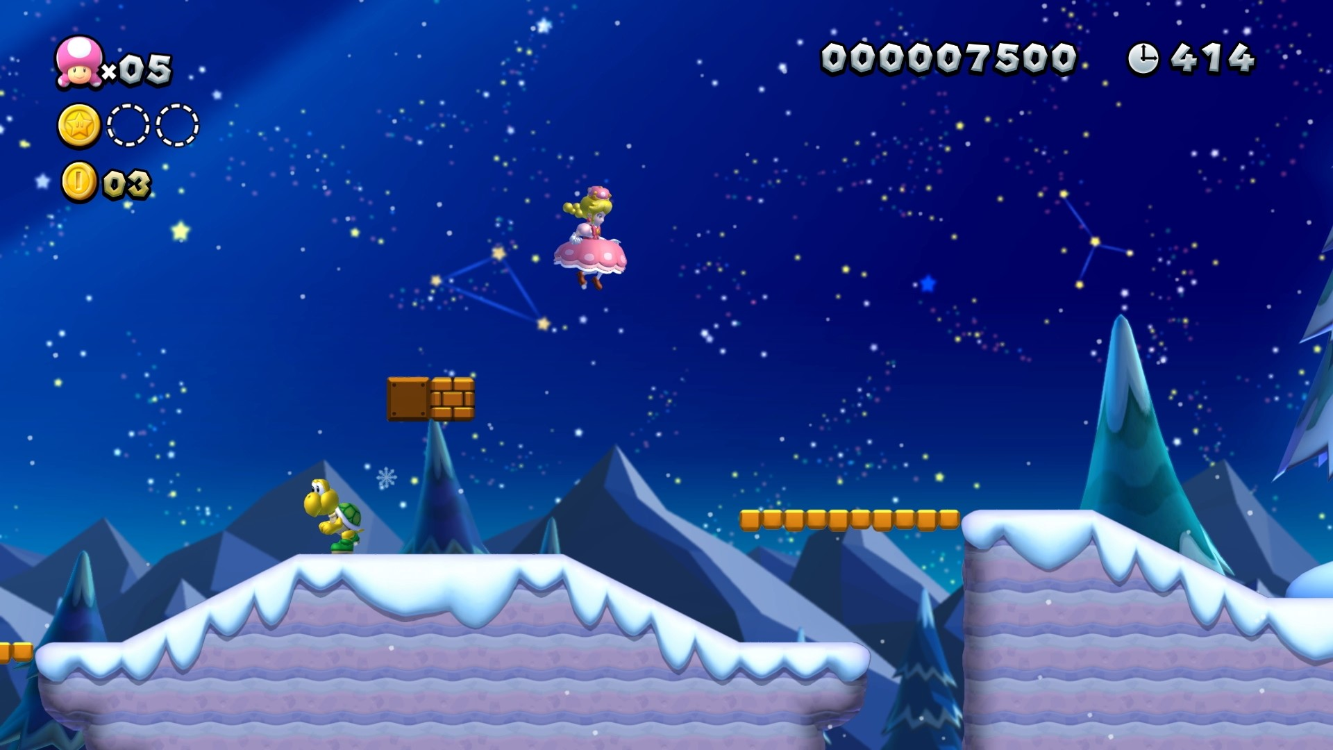 New Super Mario Bros U Deluxe Coming To The Switch This January
