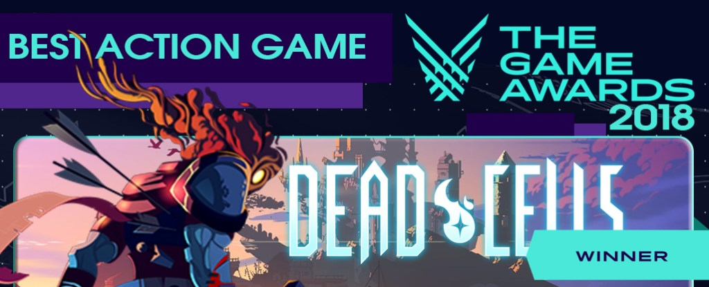 The Game Awards, The Game Awards 2018, Winners, announcements