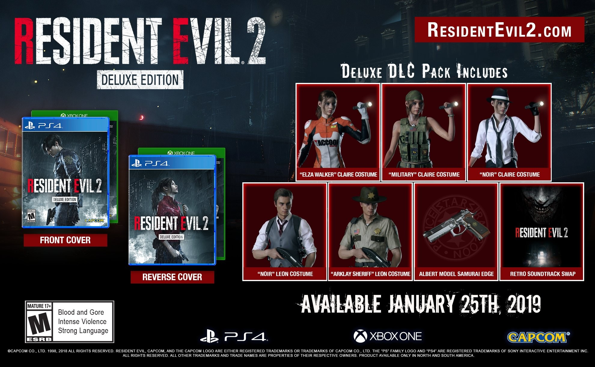 Is Resident Evil 2 (Deluxe Edition) Worth The Money? Find