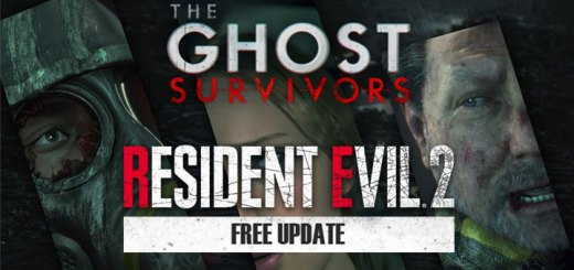 Resident Evil 2, Resident Evil 2 Remake, Capcom, update, news, PS4, PlayStation 4, Xbox One, release date, gameplay, features, price, game, Asia, Japan, US, North America, Europe, The Ghost Survivors, free update