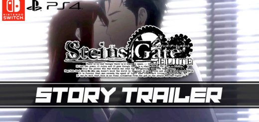 Steins;Gate Elite, PS4, Switch, PlayStation 4, Nintendo Switch, US, Europe, gameplay, features, release date, price, Western release, localization, update, Story Trailer, screenshots, trailer