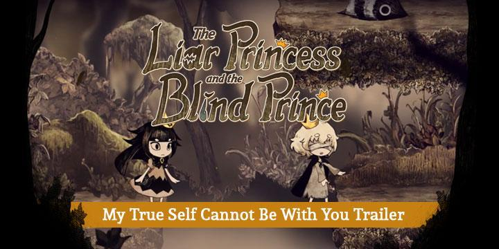 The Liar Princess and the Blind Prince, PlayStation 4, Nintendo Switch, Switch, PS4, release date, western release, price, game, gameplay, features, new trailer, update, news, pre-order