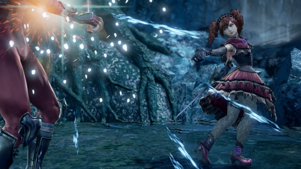 SoulCalibur VI: Amy Returns to the Battle as a DLC Character