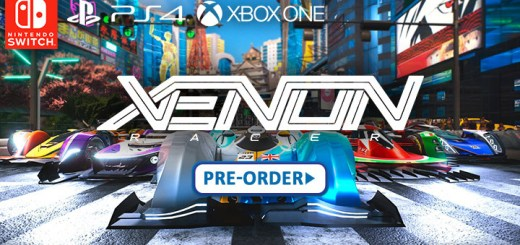 Xenon Racer, Soedesco, Nintendo Switch, Switch, PS4, PlayStation 4, Xbox One, game, pre-order, release date, gameplay, features, price, trailer, gameplay trailer