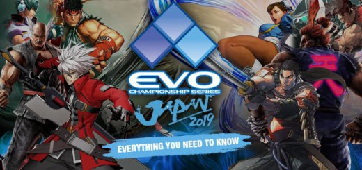 EVO Japan 2019, EVO, Evolution Championship Series, Schedule, Location, Venue, Prizes, Tournament titles, Side Tournament, line up, Tekken 7, BlazBlue Cross Tag Battle, SoulCalibur VI, The King of Fighters XIV, Street Fighter V Arcade Edition, Guilty Gear Xrd REV 2
