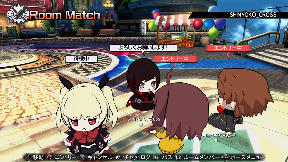BlazBlue: Cross Tag Battle Adds 9 DLC Characters + Ver  2 Free Update