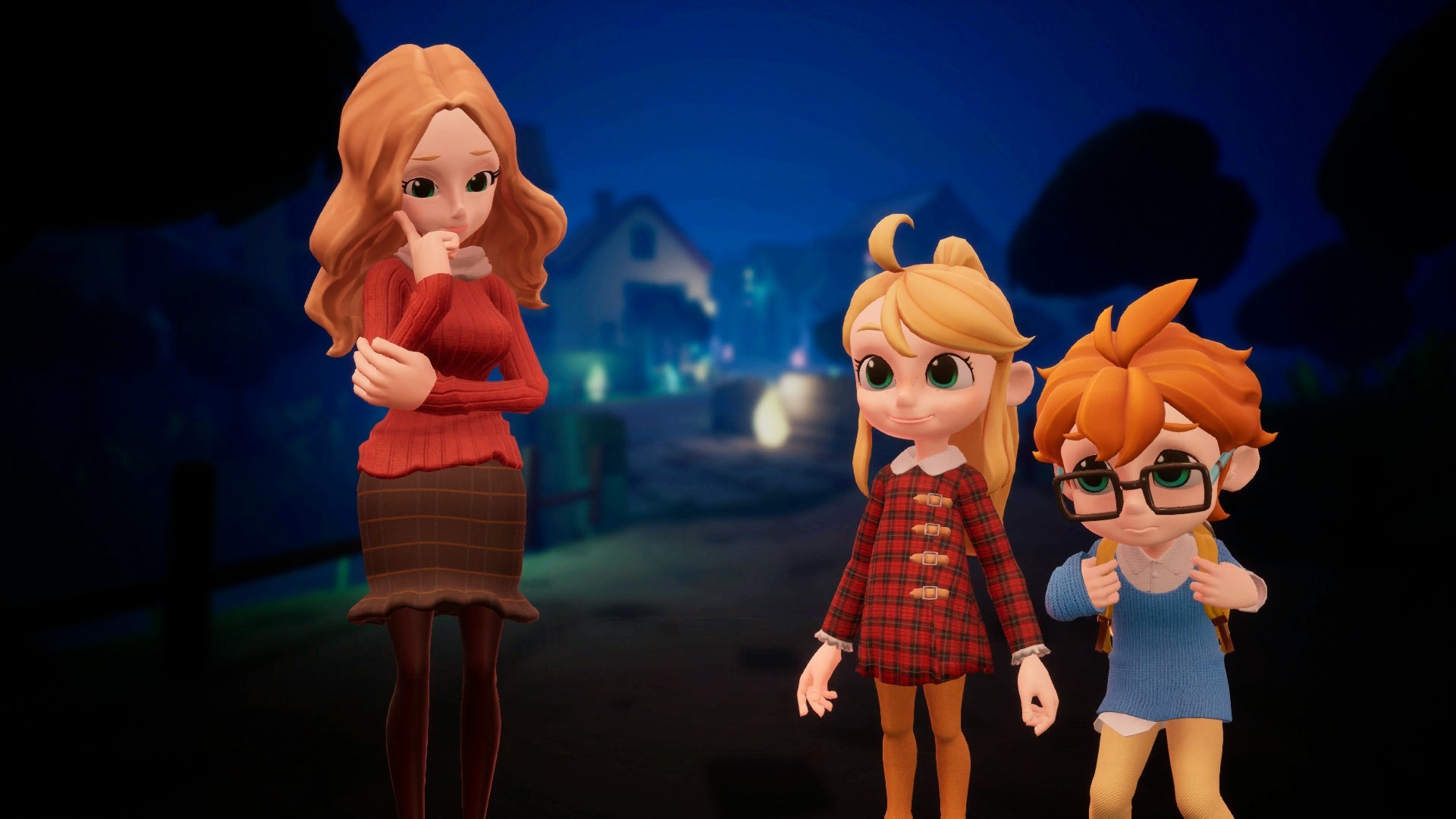 Destiny Connect: Tick-Tock Travelers, PS4, PlayStation 4, US, North America, pre-order, release date, gameplay, features, price, NIS America