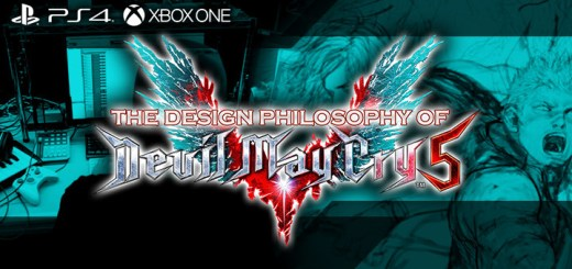 Devil May Cry 5, Capcom, Devil May Cry, PS4, XONE, PlayStation 4, Xbox One, update, Design Philosophy, The Design Philosophy of Devil May Cry 5, DMC 5