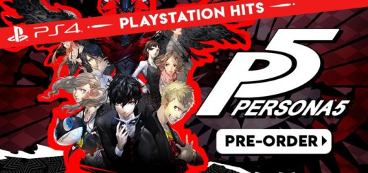 Persona 5 PlayStation Hits, Persona 5, Shin Megami Tensei: Persona 5, P5, PlayStation 4, US, North America, release date, price, update, PlayStation Hits
