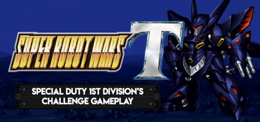 Super Robot Wars T, PlayStation 4, Nintendo Switch, Japan, release date, gameplay, features, screenshots, trailer, English, Bandai Namco, price, pre-order, screenshots, update, new trailer, gameplay trailer, Super Robot Taisen T, Special Duty 1st Division's Challenge