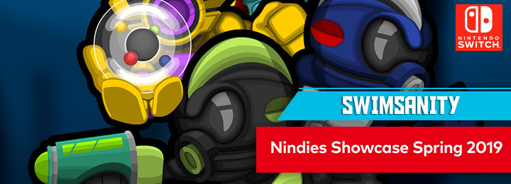 Nindies Showcase Spring 2019, Nintendo, indie games, Switch, Nintendo Switch, Nindies 2019, Nindies