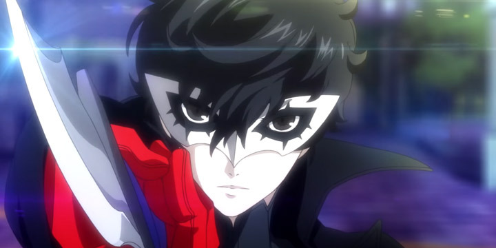 Persona 5 Scramble: The Phantom Strikers, release date, announced, PS4, Switch, PlayStation 4, Nintendo Switch, US, North America, Europe, Asia, Japan, Atlus, Koei Tecmo, trailer