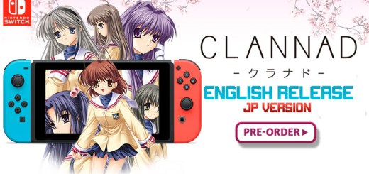 Clannad, Nintendo Switch, Switch, Japan, English, Multi-Language, release date, gameplay, features, price-, pre-order, prototype, story