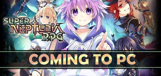 Super Neptunia RPG, PS4, Switch, US, Europe, Asia, Japan, update, PC, Compile Heart, Idea Factory International