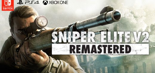 Sniper Elite V2 Remastered Archives - Playasia Blog