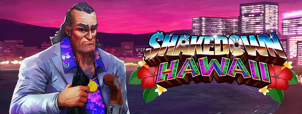 Shakedown: Hawaii for PS4, NS & PSV - What a busine$$ model!