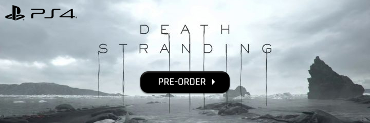 Death Stranding, PlayStation 4, North America, US, Europe, game, new teaser video, teaser video, news, update, Create the Rope, Help Us Reconnect