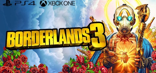 Borderlands 3, Borderlands, PS4, XONE, PlayStation 4, Xbox One, US, Europe, Australia, Japan, Asia, Chinese Subs, 2K Games