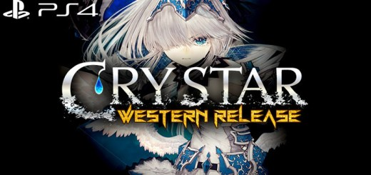 Crystar, PS4, PlayStation 4, US, Western, localization, Spike Chunsoft