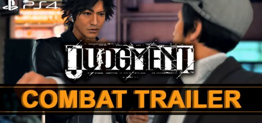 Judgment, Project Eyes, Sega, PS4, PlayStation 4, US, Europe, gameplay, features, release date, price, trailer, screenshots, update, Western release, localization, Combat trailer