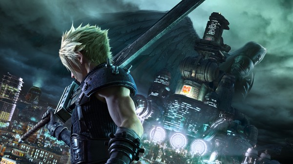 Final Fantasy, Final Fantasy VII Remake, Square Enix, PS4, PlayStation 4, release date, features, price, pre-order, Japan, Europe, US, North America, update, news, story, characters
