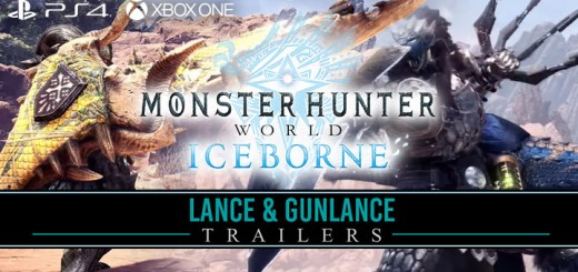 Monster Hunter World: Iceborne, Monster Hunter World: Iceborne Master Edition, Monster Hunter World, PlayStation 4, Xbox One, North America, US, Japan, Asia, Europe, Capcom, update, Lance, Hunting Horn, new trailer