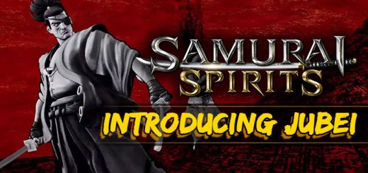 Samurai Spirits, Samurai Shodown, SNK, PS4, PlayStation 4, Japan, Europe, Asia, update, traler, Jurai