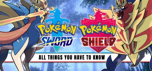 Pokémon Sword & Shield, e3 2019