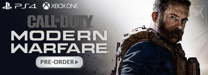 Call of Duty Modern Warfare, COD: Modern Warfare, Call of Duty, Activision, PS4, PlayStation 4, Xbox One, XONE, release date, gameplay, price, pre-order