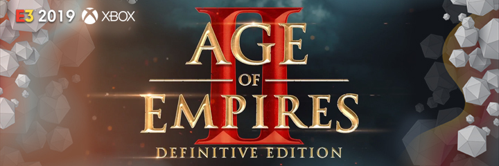 Age of Empires: Definitive Edition, microsoft, xbox, e3 2019