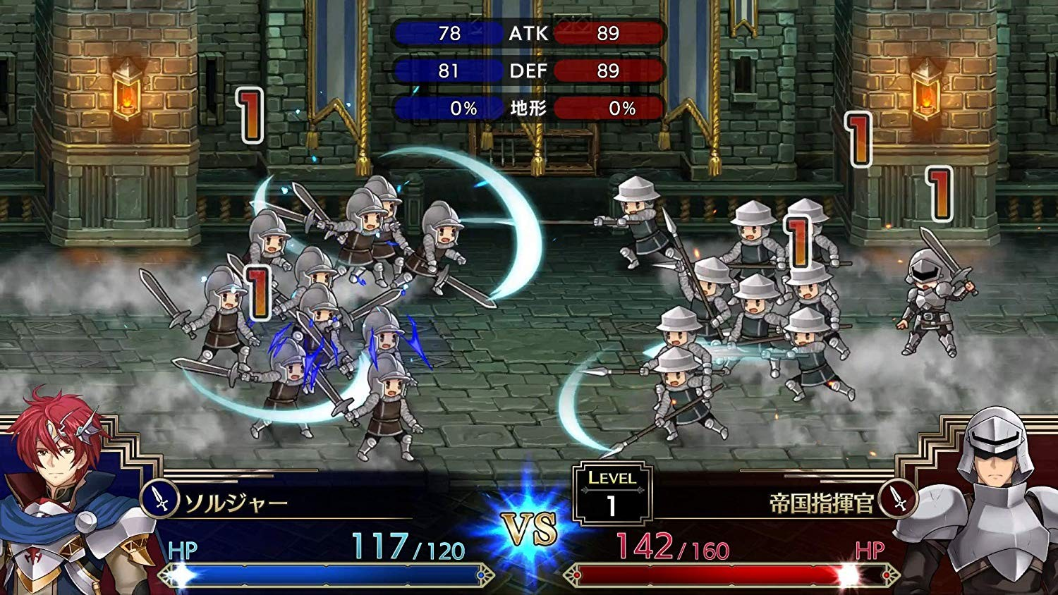Langrisser I & II, PS4, Switch, Nintendo Switch, PlayStation 4, North America, US, West, western release, pre-order, release date, gameplay, features, price, trailer, NIS America