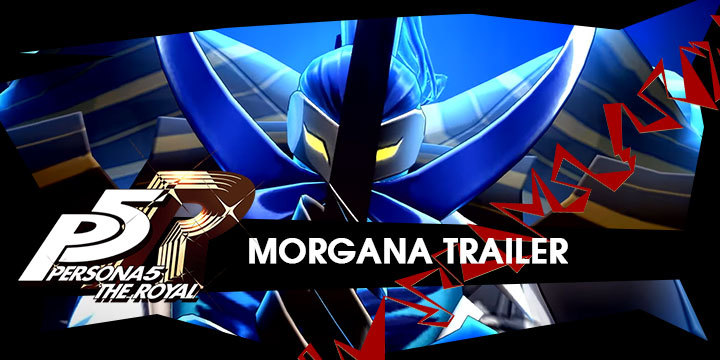 Persona 5: The Royal, PlayStation 4, trailer, West, Japan, release date, announced, Atlus, new video, Morgana trailer, update, news