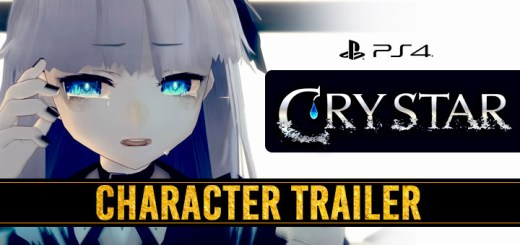 Crystar, PS4, PlayStation 4, US, Western, localization, Spike Chunsoft, Europe, update
