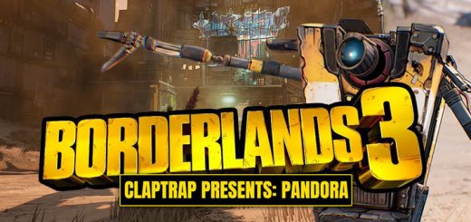 Borderlands 3, Borderlands, PS4, XONE, PlayStation 4, Xbox One, US, Europe, Australia, Japan, Asia, Chinese Subs, 2K Games, update, Claptrap Presents