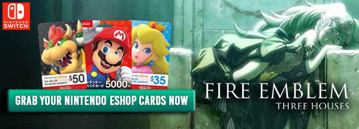 Fire Emblem: Three Houses, Nintendo, US, North America, Europe, PAL, game, release date, pre-order, gameplay, features, price, Nintendo Switch, Switch, news, update, Expansion Pass, Overview Trailer, Japanese TV Spots