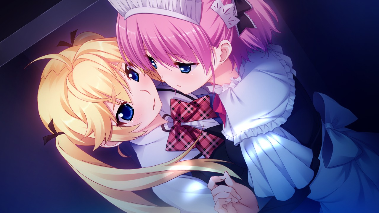 The Fruit, Labyrinth, and Eden of Grisaia Full Package, Multi-language, English, The Fruit of Grisaia, The Labyrinth of Grisaia, The Eden of Grisaia, The Grisaia Trilogy, Nintendo Switch, Switch, Japan, Pre-order