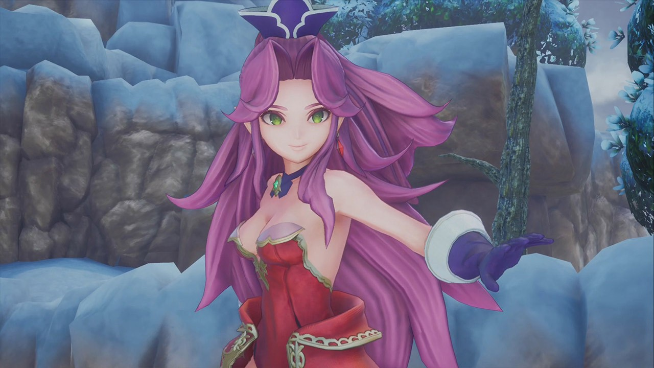 Trials of Mana, PS4, Switch, PlayStation 4, Nintendo Switch, US, North America, Europe, EU, release date, gameplay, price, pre-order, Gamescom 2019, Square Enix, news, update