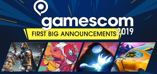 Gamescom 2019, GAMESCOM 2019, news, updates, announcements, recap, Nintendo, Xbox, Microsoft, Nintendo Switch, Google, Microsoft