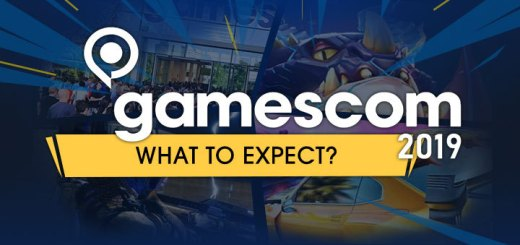 Gamescom 2019,Xbox One, PlayStation, PS4, Nintendo, Nintendo Switch, Switch,Bandai Namco, Ubisoft, gamescom 2019
