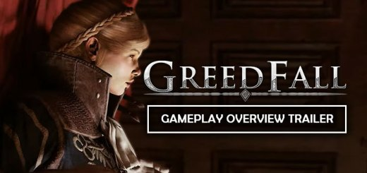GreedFall, PS4, PlayStation 4, Xbox One, XONE, US, North America, EU, release date, gameplay, features, price, pre-order, Europe,AU, Australia, focus home interactive, spider studio, gameplay overview trailer, new trailer