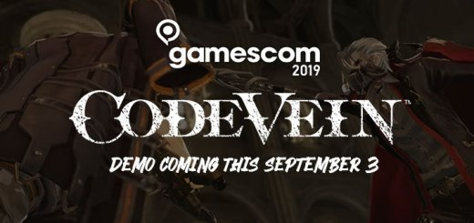 Code Vein, XONE, Xbox One,PS4, Playstation 4, North America, US, EU, Europe, Japan, Asia, release date, gameplay, features, price, pre-order, bandai namco,demo announcement, gamescom 2019