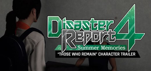 Disaster Report 4: Summer Memories, Nintendo switch, switch,ps4, playstation 4 , EU, US, europe, north america, release date, gameplay, features, price, pre-order, nis america, granzella, disaster report, disaster report 4