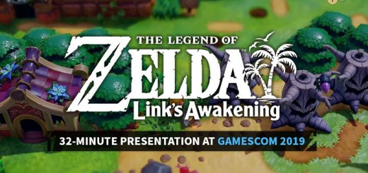 The Legend of Zelda: Link's Awakening, release date, Japan, US, North America, Europe, Asia, Australia, Switch, Nintendo Switch, pre-order, price, new gameplay, new trailer, Gamescom 2019
