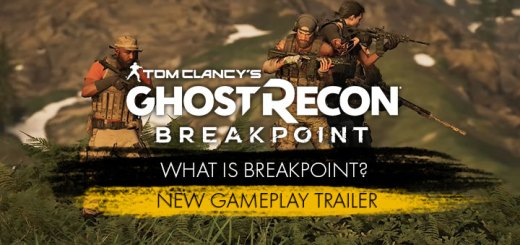 Tom Clancy's Ghost Recon: Breakpoint, ps4, playstation,xone, xbox one, Japan, Au, australia, Asia, release date, gameplay, features, price, pre-order,nintendo, new gameplay trailer, ubisoft, what is breakpoint trailer