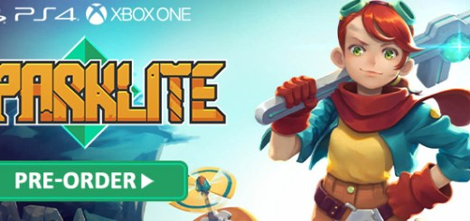 sparklite, xone, xbox one ,ps4, playstation 4 ,nintendo switch, switch, eu, europe, us, north america, release date, gameplay, features, price, pre-order, merge games, red blue games, maple whispering limited