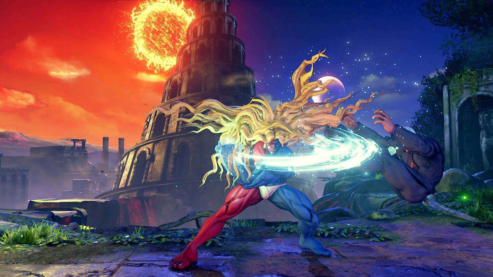 Street Fighter V: Champion Edition, Street Fighter V Champion Edition, Street Fighter 5 Champion Edition, Street Fighter Five, PS4, PlayStation 4, Capcom, release date, gameplay, features, price, pre-order, US, North America, West