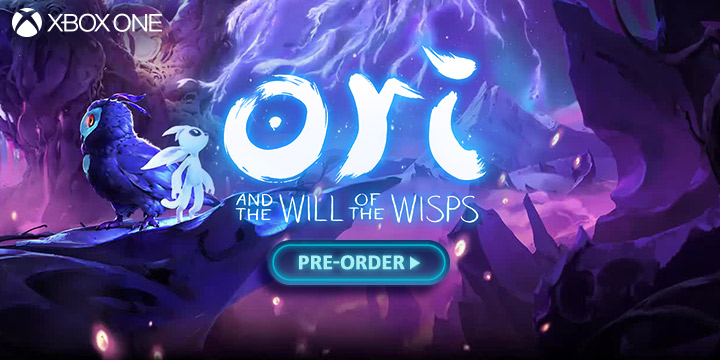 ori and the will of the wisps, us, north america,europe, release date, gameplay, features, price,pre-order now, ps4, playstation 4, xone, xbox one, xbox game studios, moon studios