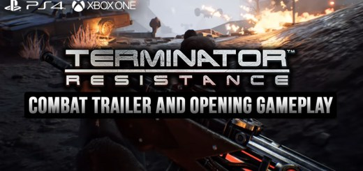 terminator: resistance, ps4, playstation 4 , xone, xbox one, , north america,us, europe, release date, gameplay, features, price, pre-order now, new trailer, reef entertainment, teyon